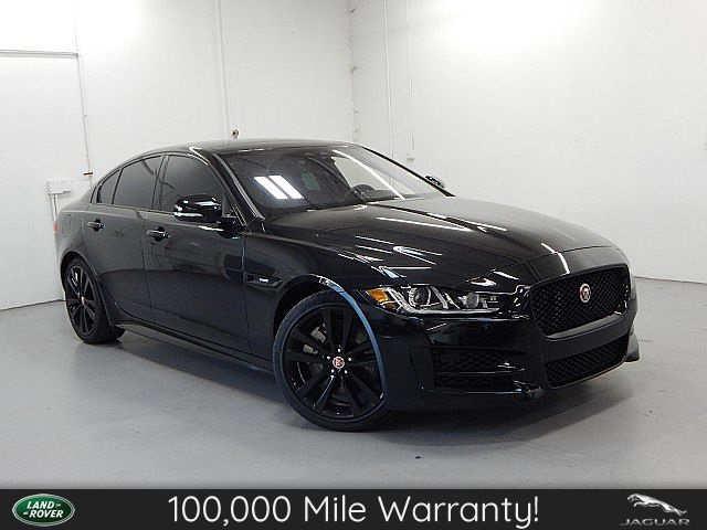 Certified Pre-Owned 2019 Jaguar XE 30t R-Sport