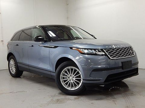 Pre-Owned 2018 Land Rover Range Rover Velar P250 Base
